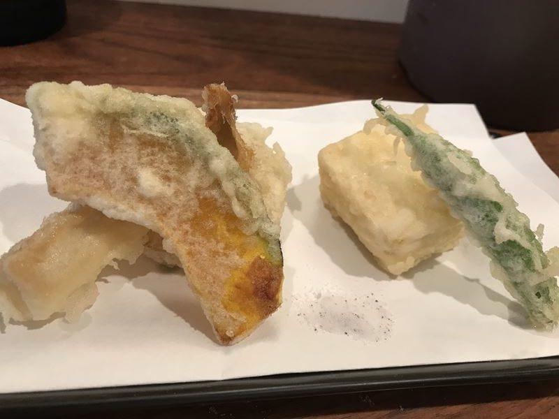 宴会コースなどをご依頼いただければ、天ぷらなど色々提供可能です